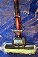 """Швабра с двойным отжимом, телескопической ручкой """"КиТ"""", производство Китай"""