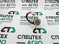 Реле стартера HOWO (круглое) WG9100583049