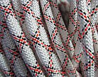 Веревка для промышленного альпинизма диаметр 10 мм Отличная мягкая!