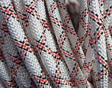 Мотузка для промислового альпінізму діаметр 10 мм Відмінна м'яка!
