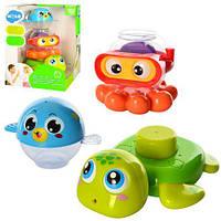 Игрушки для ванной HuiLe Toys 3112