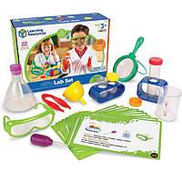 Набор для опытов с детьми Моя первая лаборатория Learning Resources
