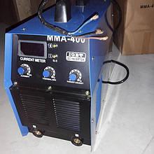 Промышленный сварочный инвертор Луч-профи MMA-400A (380V)