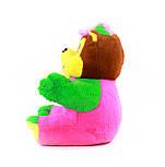 М'яка іграшка Ведмежа Кольорове, фото 8