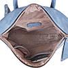 Сумка-рюкзак de esse DS56101-222 Голубая, фото 5