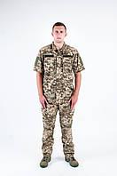 Военная Форма ЗСУ из Рубашечной Ткани, фото 1