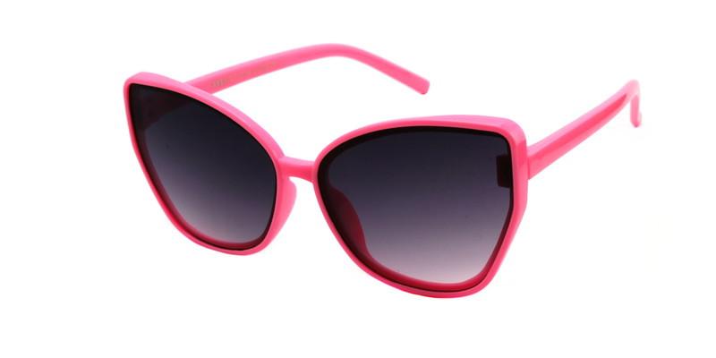 Очки от солнца для девочки розовые Reasic