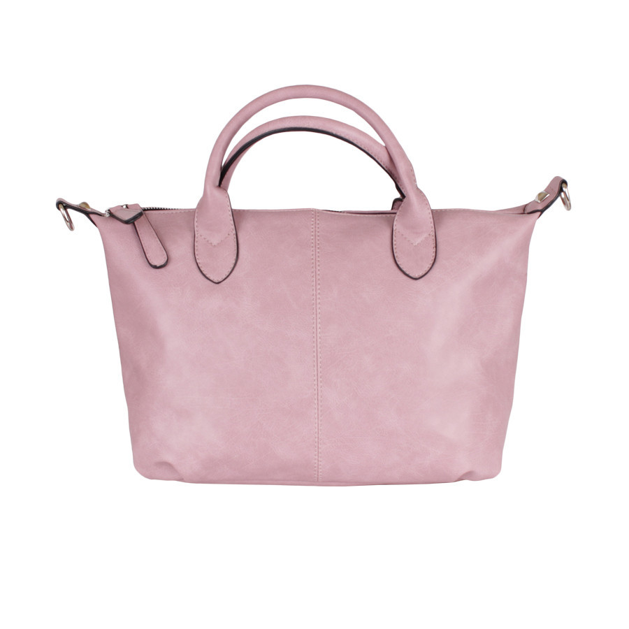 Сумка-рюкзак de esse DS56105-608 Розовая