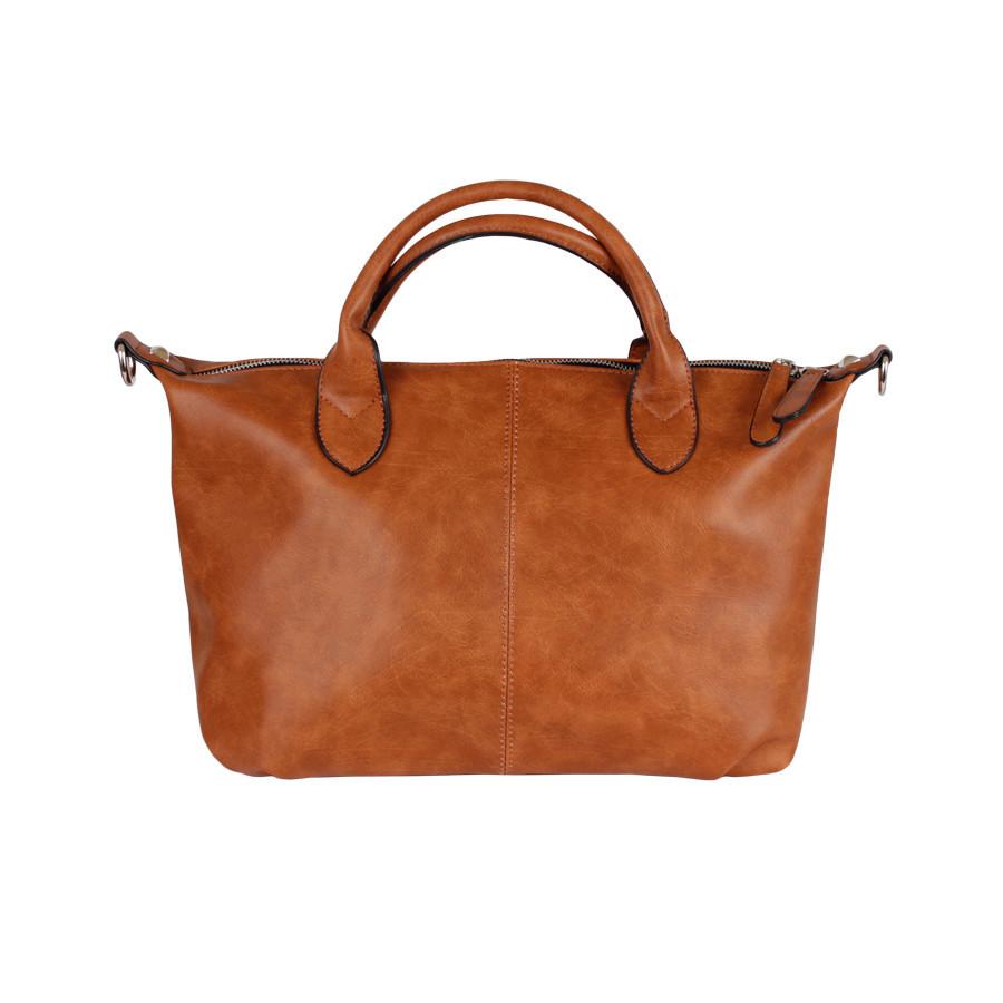 Сумка-рюкзак de esse DS56105-842 Рыжая
