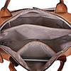 Сумка-рюкзак de esse DS56105-842 Рыжая, фото 5