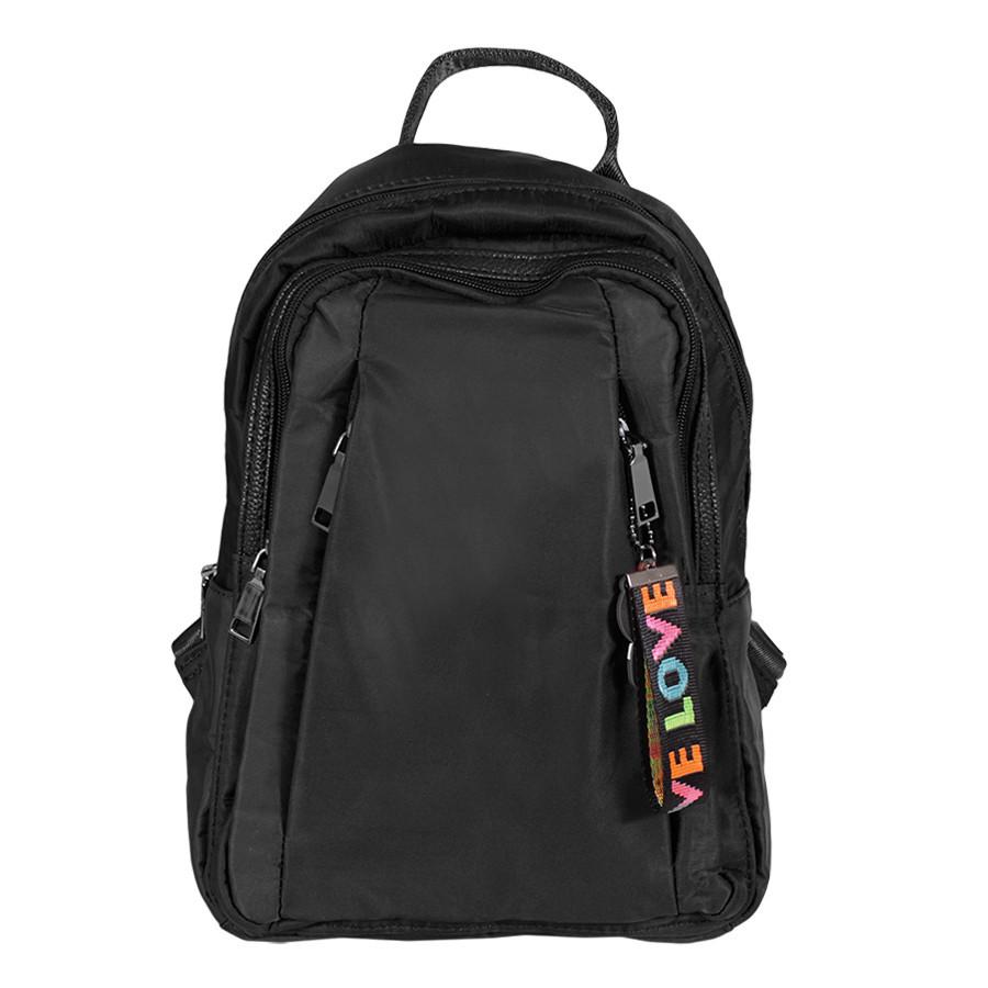 Сумка-рюкзак de esse C58113-1 Черная