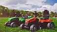 Детский педальный трактор Пилсан Active Traktor Велотрактор веломобиль, фото 5
