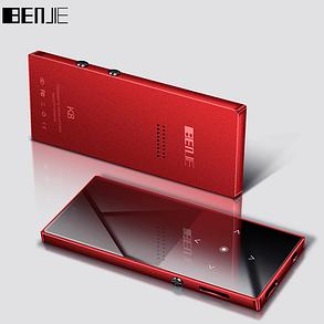 MP3 Плеер Benjie K8 16Gb red, фото 2