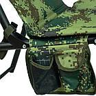 Кресло складное Ranger Титан Camo, фото 3