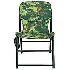 Кресло складное Ranger Титан Camo, фото 4