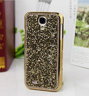 Чехол для Samsung Galaxy S4 I9500 Luxury Diamonds