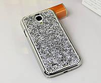 Чехол для Samsung Galaxy S4 I9500 Luxury Diamonds, фото 1