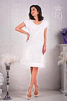 Женское летнее  платье кружево, фото 1