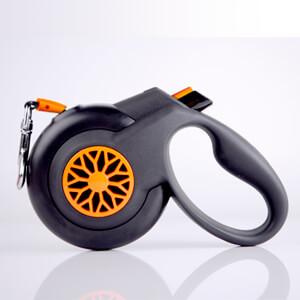 Повідок-рулетка для собак Fida Smart Go розмір S ( до 15 кг.)