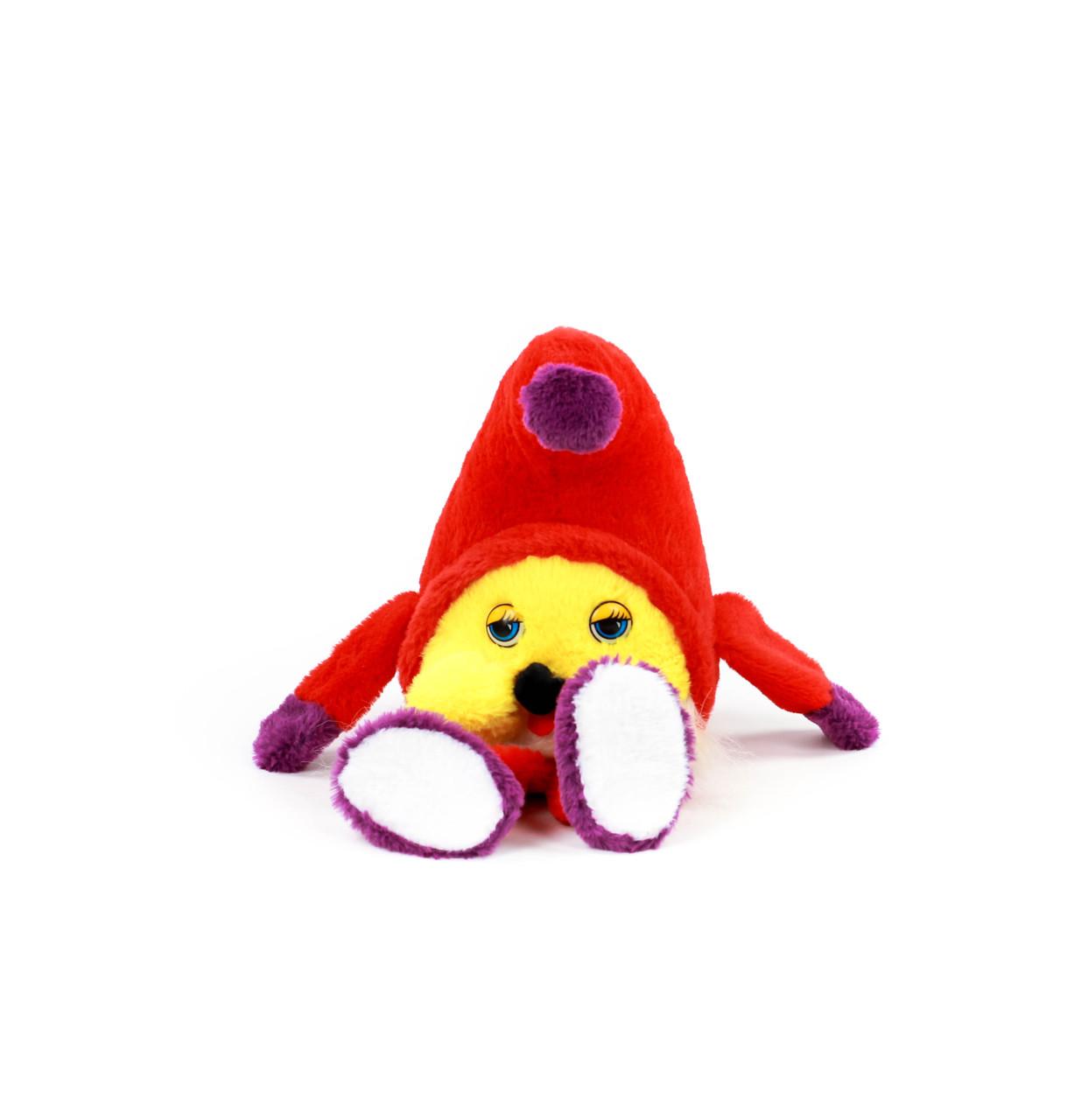 М'яка іграшка Гном