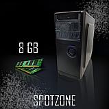 Отличный ПК Intel Core i3-3220 3.3GHz, GTX 750ti 2Gb, DDR3 8Gb, фото 2