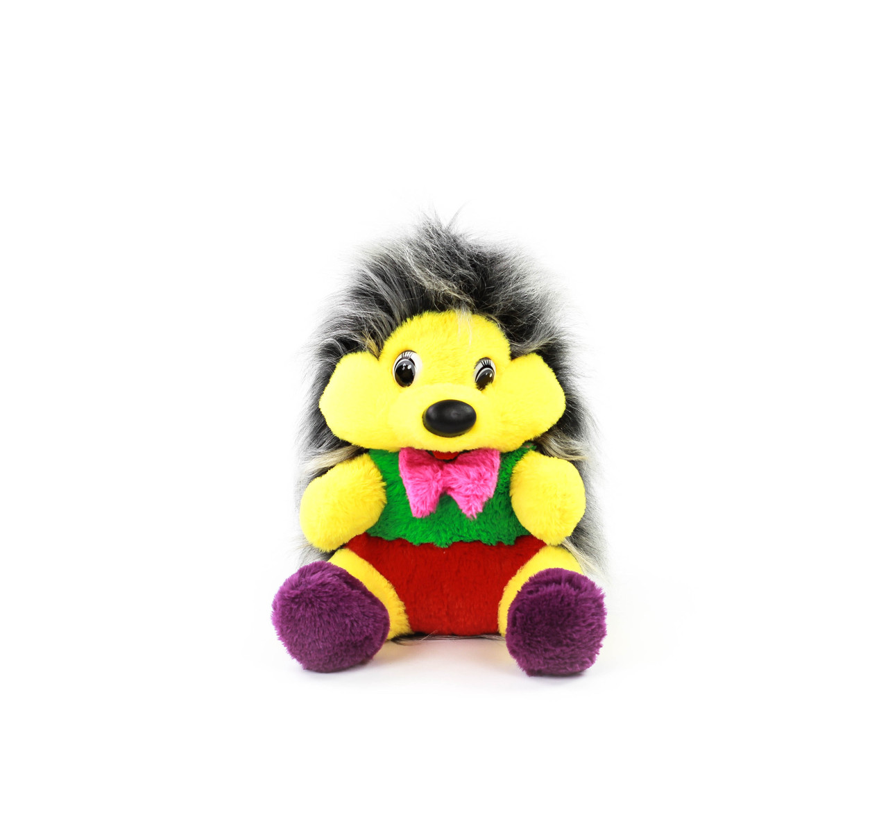 М'яка іграшка Їжачок Митя