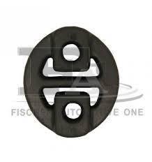 Резиновая подвеска глушителя на Mazda, фото 2