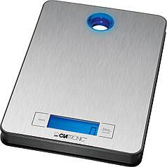 Кухонные весы Clatronic KW 3412 электронные