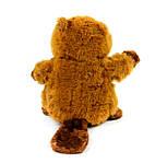 М'яка іграшка Бобер, фото 4