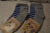 Детские носочки, р.14,Демисезон,1-2,6 лет.Голуб, фото 1