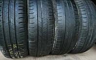 Шины 205 65 15 Michelin,лето 4шт