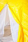 Всесезонная палатка-автомат для рыбалки Ranger winter-5 weekend. Палатка туристическая. Намет турист, фото 6