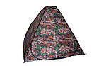 Всесезонная палатка-автомат для рыбалки Ranger Discovery. Палатка туристическая. Намет туристичний, фото 4