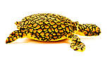 М'яка іграшка Черепаха Маня, фото 5