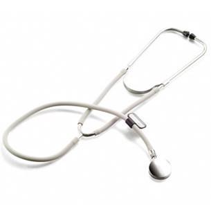 Стетоскоп с односторонней головкой, SBHS-A