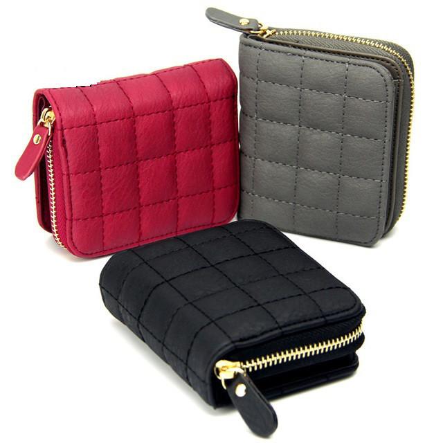 ba0d76ab208c Маленький женский стеганый кошелек, цена 255 грн., купить Рівне ...
