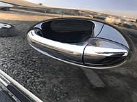 Ручка двері передня ліва Mercedes w164 x164, фото 1
