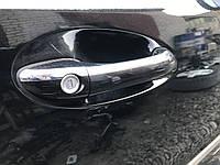 Ручка двери передняя правая Mercedes w164 x164
