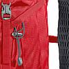 Рюкзак туристический Ferrino Finisterre 38 Red, фото 5