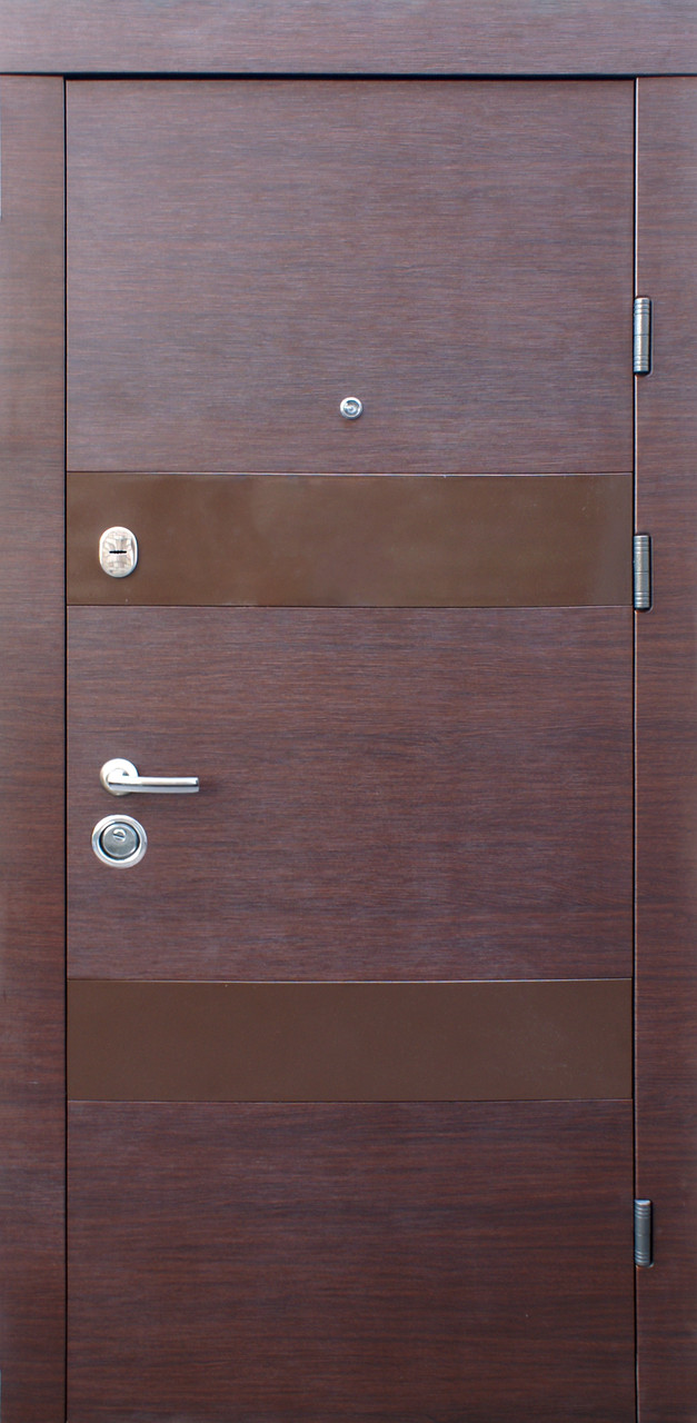Двери квартирные, QDoors, модель Вита М, комплектация Премиум,замки KALE