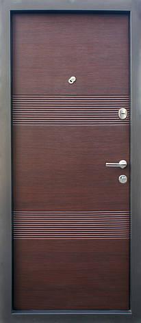 Двери квартирные, QDoors, модель Вита М, комплектация Премиум,замки KALE, фото 2