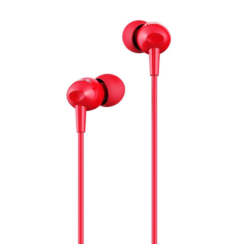 Наушники Havit HV-E48P red
