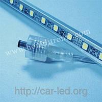 522 mm LIGHT BAR OSRAM CHIP 7060 (15 шт.) 320Lm IP65 Алюминиевый корпус
