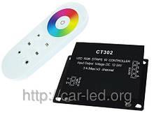 Контролер однозональный з пультом CT3020-RF
