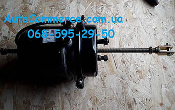 Энергоаккумулятор заднийFAW CA3252 (Фав 3252), фото 3
