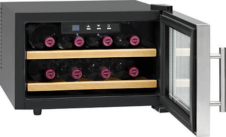 Винный шкаф холодильник PROFICOOK PC-WC 1046 Гарантия 3 ГОДА, фото 2
