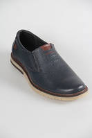 """Мужские туфли из натуральной кожи класс """"Комфорт"""", фото 1"""