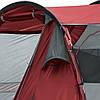 Палатка Ferrino Meteora 5 Brick Red, фото 3