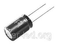 10 F - 2,7v       (EDLC)    Суперконденсатор DS 10*30 SAMWHA