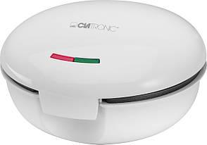 Апарат для приготування пончиків Clatronic DM 3495 900 Вт, фото 2